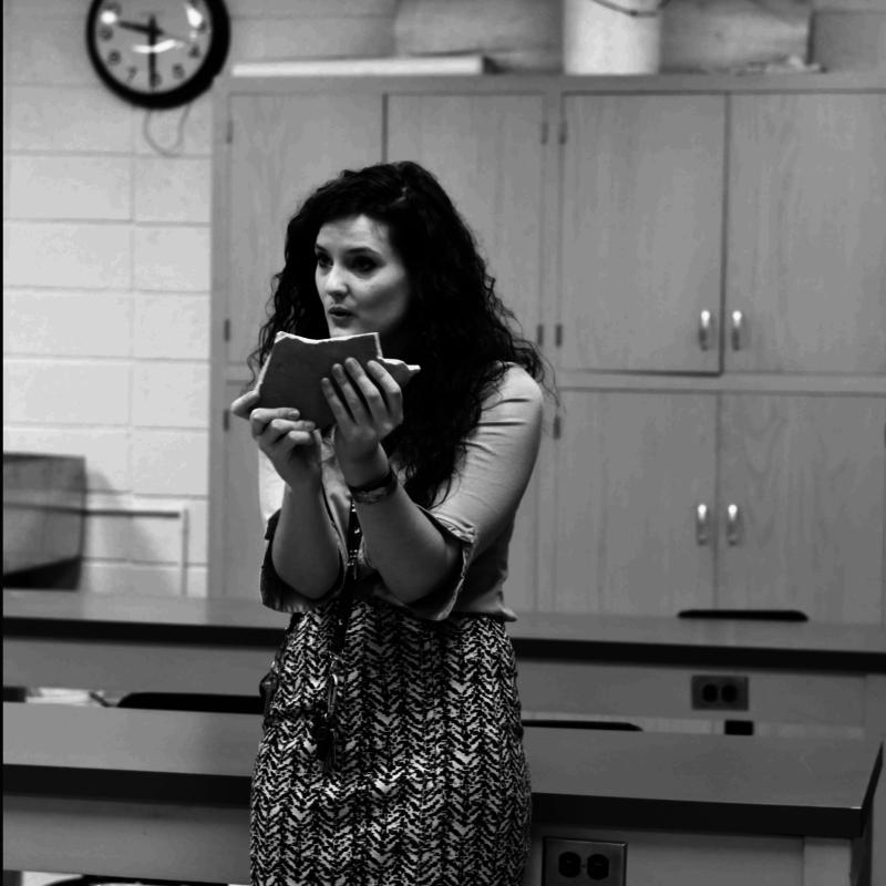 Dr. Latisha Brengman