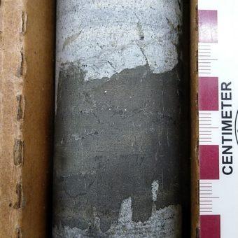 Drill core